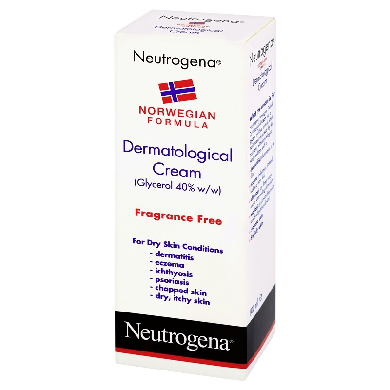 Neutrogena Dermatological Cream 100ml