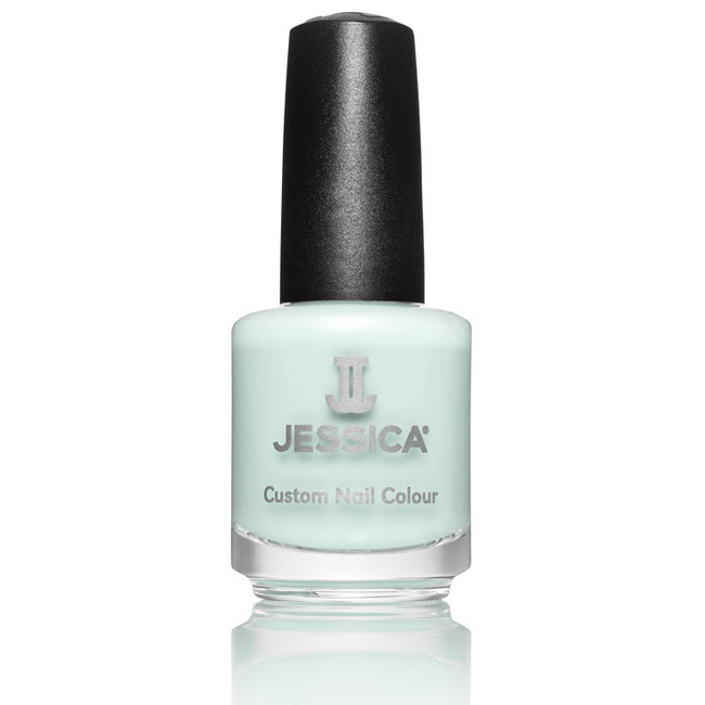Blue Nail Varnish Uk: Buy Jessica Nail Varnish 14.8ml Bikini Blue 522 Online