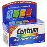 Centrum Advance 50 Plus