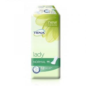 Tena Lady Normal 12 Pads
