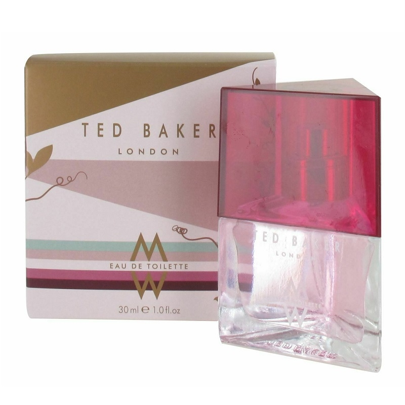 Buy Ted Baker Woman EDT 30ml Online