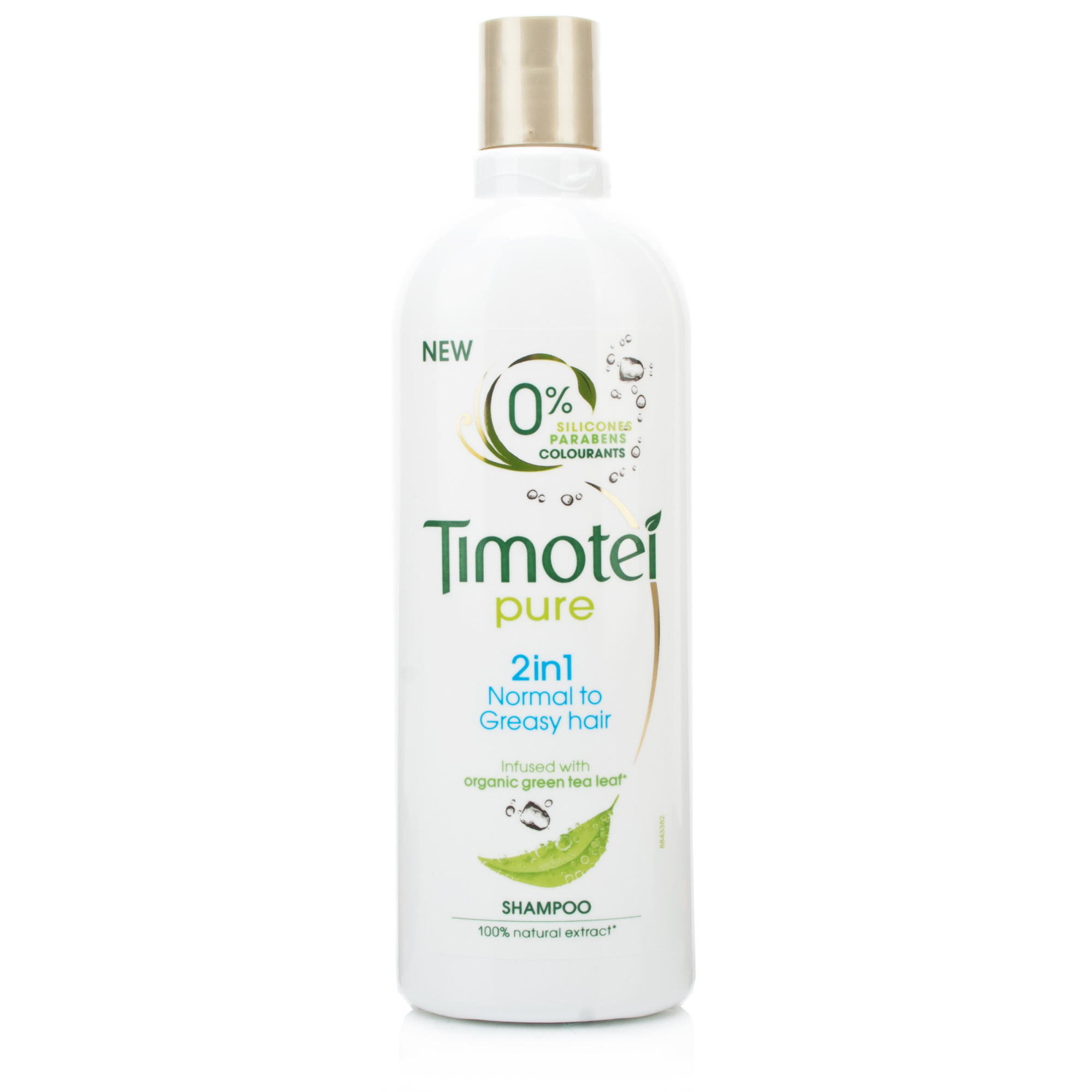 Buy Timotei Pure 2in1 Shampoo 250ml Online