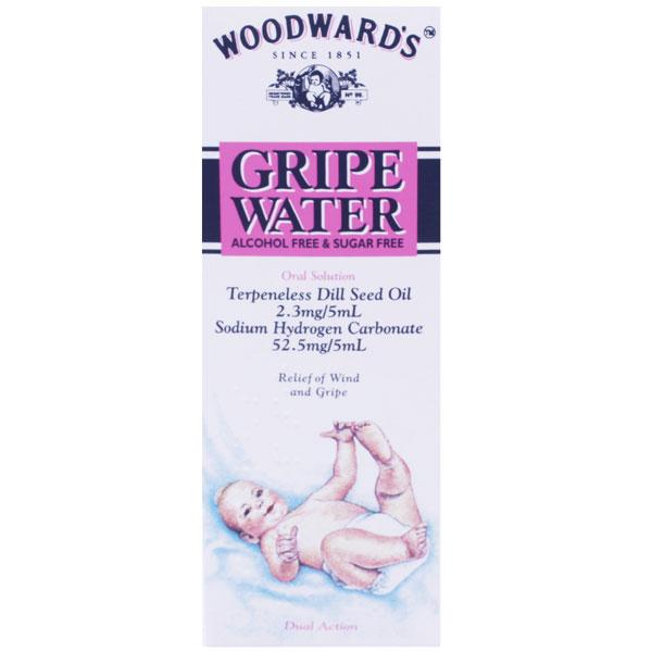 Buy Woodward S Gripe Water 150ml Online Chemist Co Uk