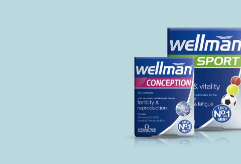 WELLMAN MEN'S HEALTH
