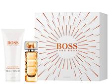 NEWBoss Orange Gift Set
