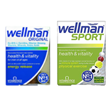 WellmanMen's Health