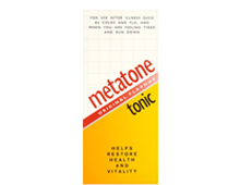 Metatone TonicBoost your Immune System