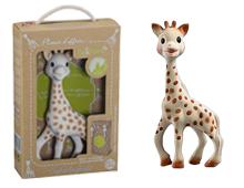 NEW Sophie La Girafe