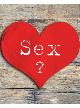 Sexual Health Series: Your Questions, Answered