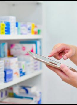 Online prescriptions? How It Works