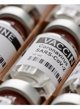 Double vaccinated? What To Expect
