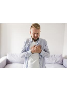 Focus On...Pyrocalm Control for Heartburn