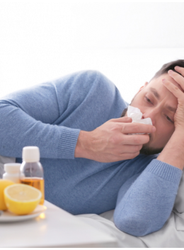 Cold and Flu Remedies: Have you stocked up?