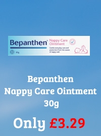 Bepanthen Nappy Care Ointment 30g