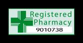 Online Pharmacy Logo