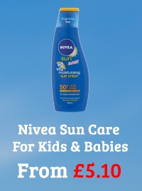 Nivea for Kids
